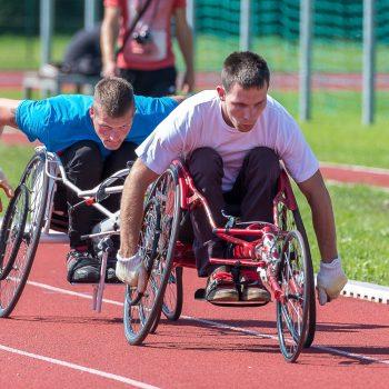 šport invalidov,fotomorgana