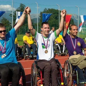 šport invalidov,fotomorgana,drustvo paraplegikov gorenjske