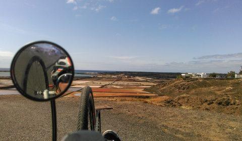 parakolesarji Lanzarote