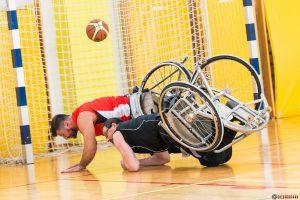 drustvo paraplegikov gorenjske, parabasket,fotomorgana
