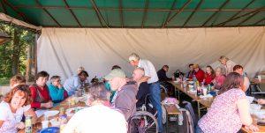 drustvo paraplegikov gorenjske, piknik