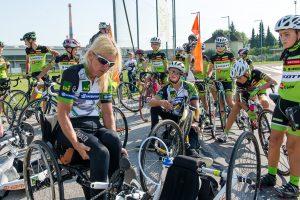 drustvo paraplegikov gorenjske,zavrtimo slovenijo