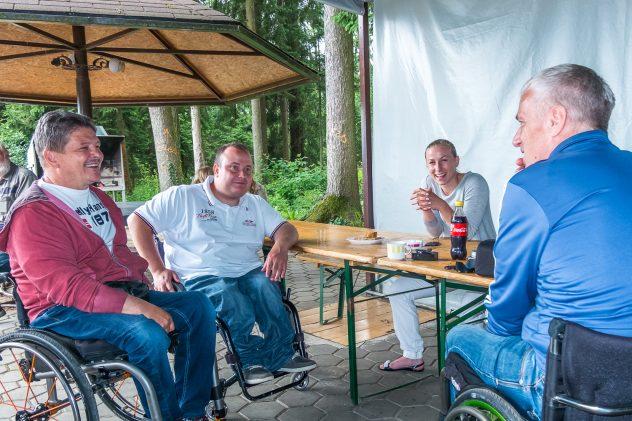 drustvo paraplegikov gorenjske