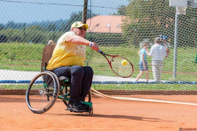 Drustvo paraplegikov gorenjske,sport invalidov,zveza praplegikov slovenije