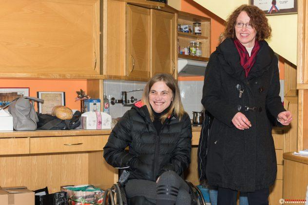 Drustvo paraplegikov gorenjske,zavarovalnica triglav