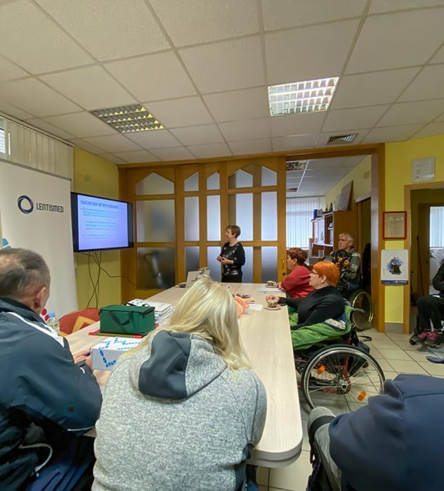 drustvo paraplegikov gorensjke,paraplegik,invalidi